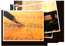 Resultado de imagen de Composición musical